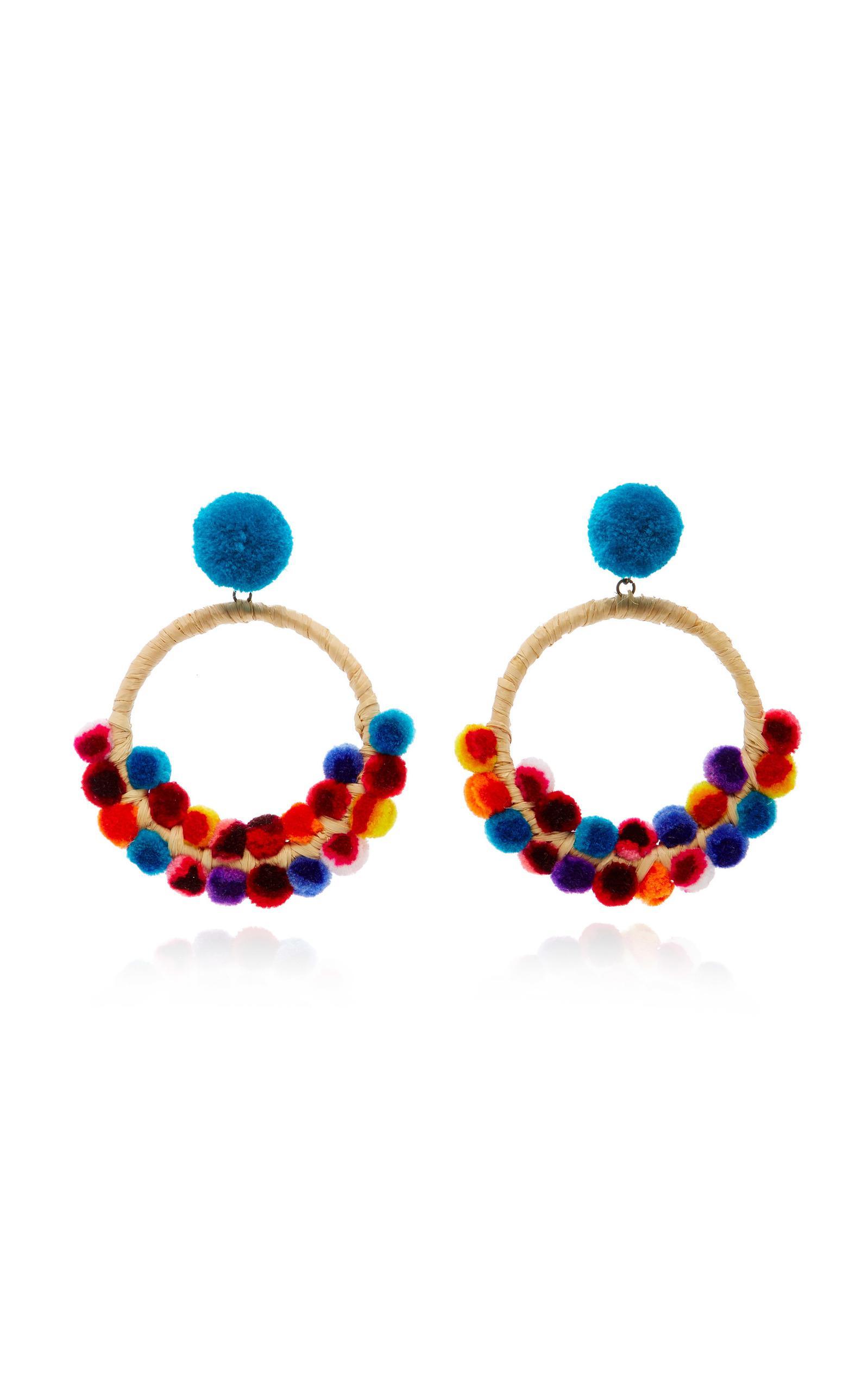 NANNACAY Carmen Earrings O1R97