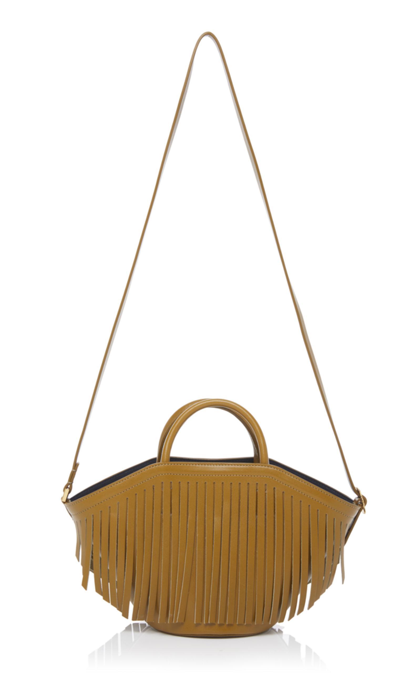 Small Fringe Basket Trademark aFAiw