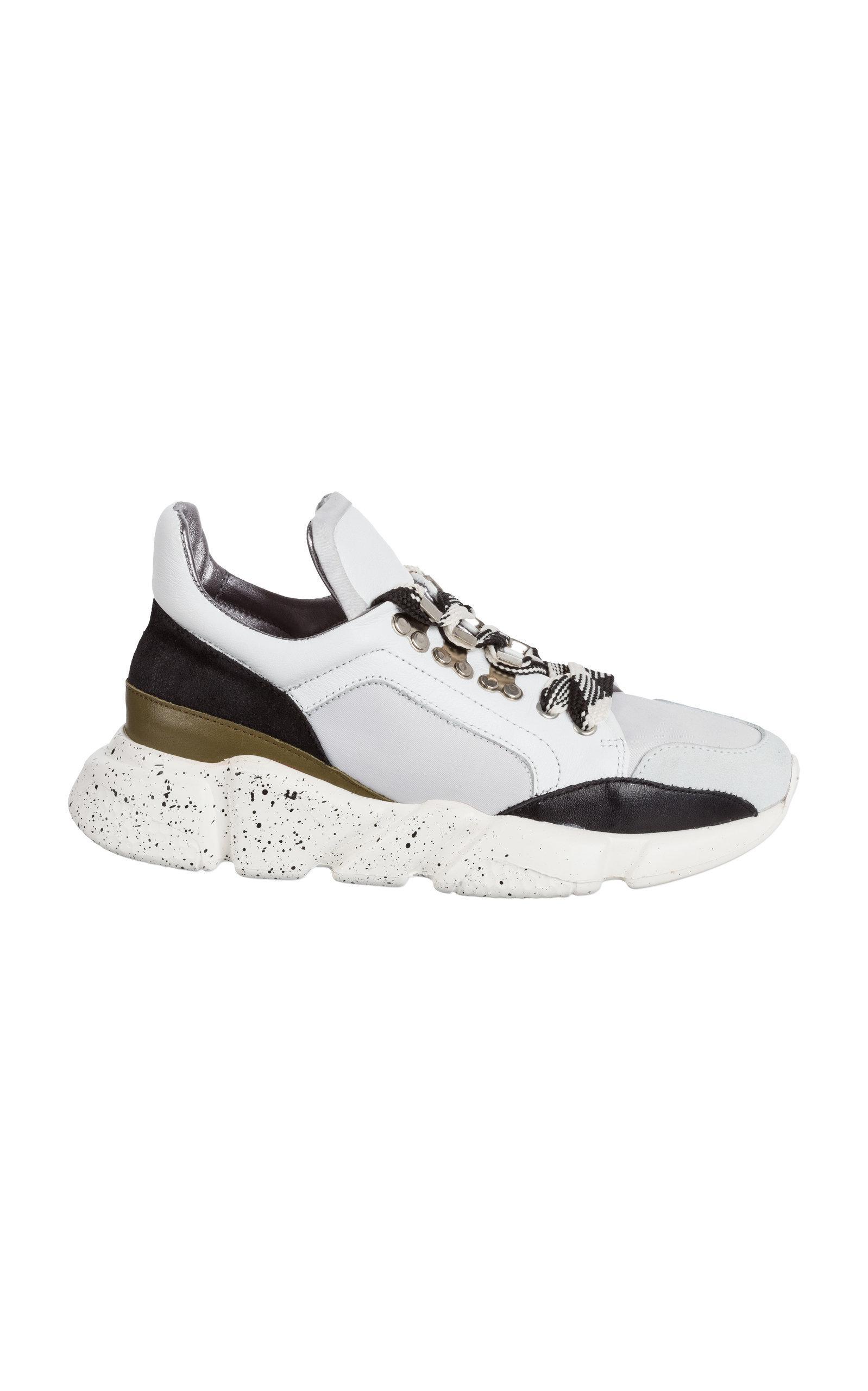 Temptation Men Lyst For Sneaker In Schumacher Trek White Dorothee 0Y7p8EB8