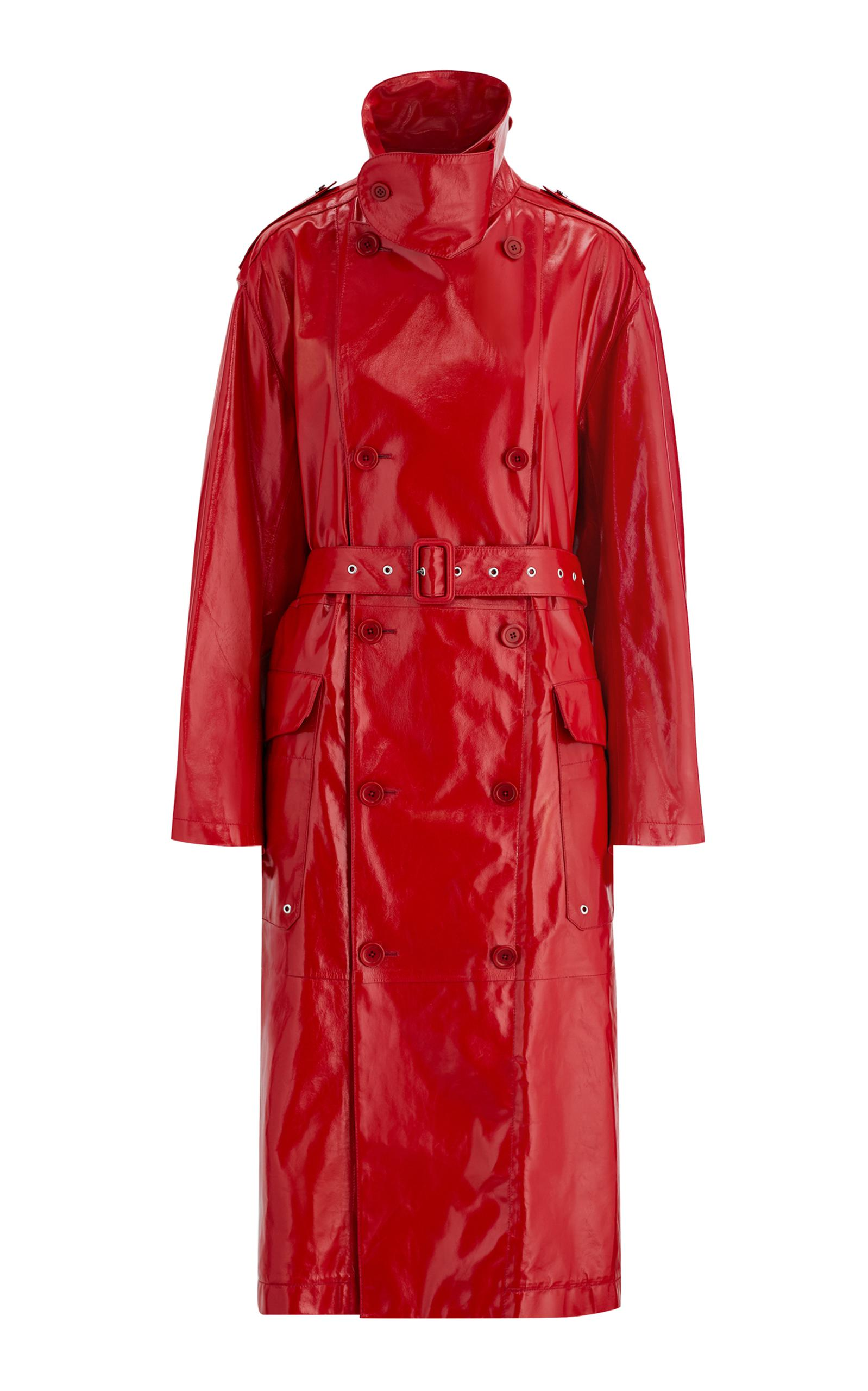 Ralph lauren trench coat women