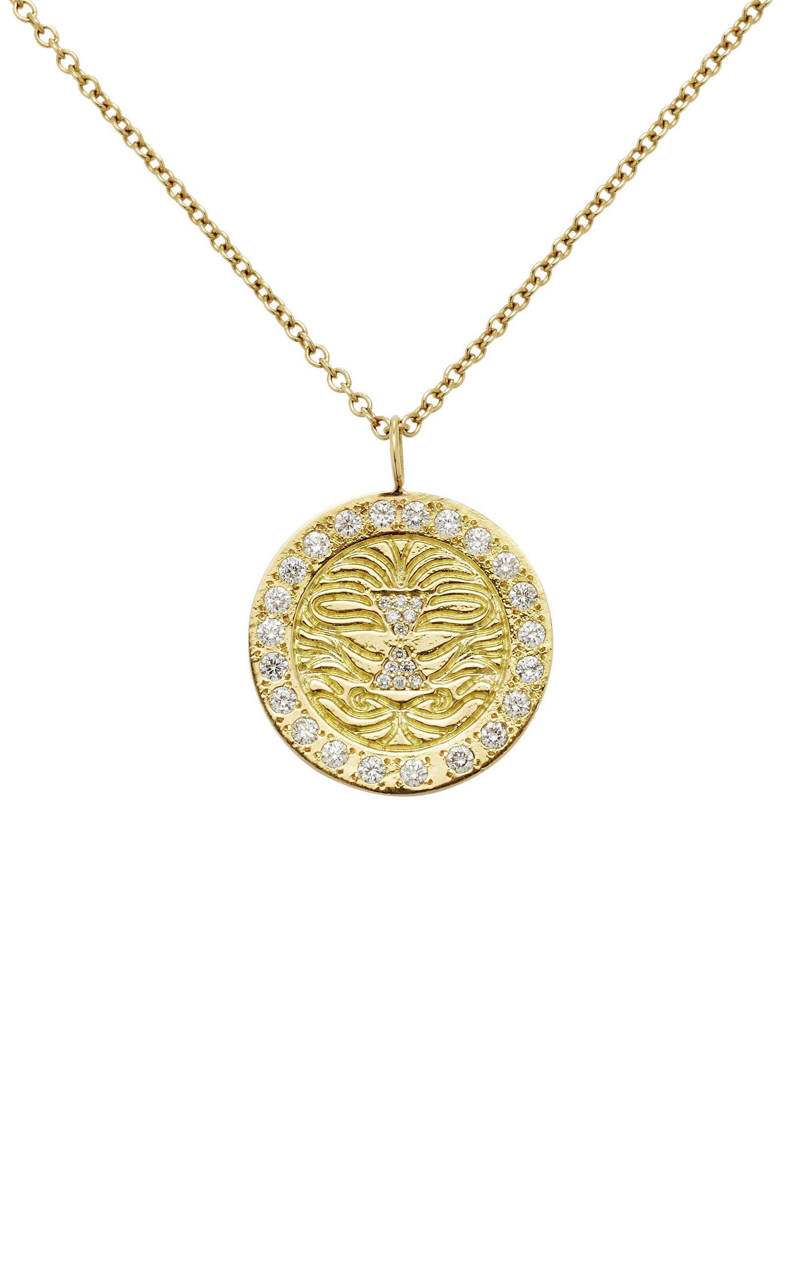 Snake Charm 18K White Gold Black and White Diamond Necklace Misahara 5j28rRJ7N