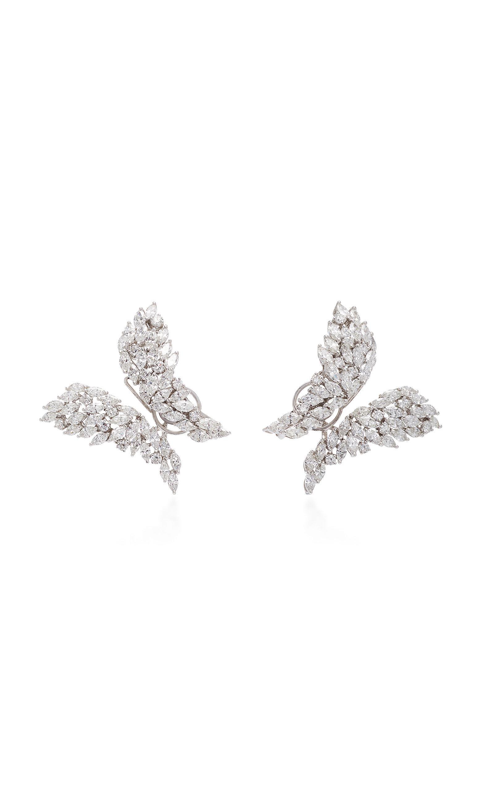 Chevalier Waterfall Earrings Yeprem 3aI6Eks2