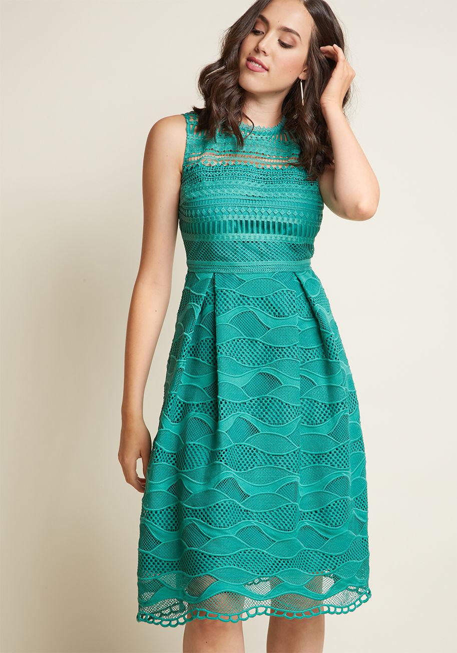 Basically what the title says. I drool over modcloth dresses and was just wondering if there's any sites similar with the same reasonable price tags.