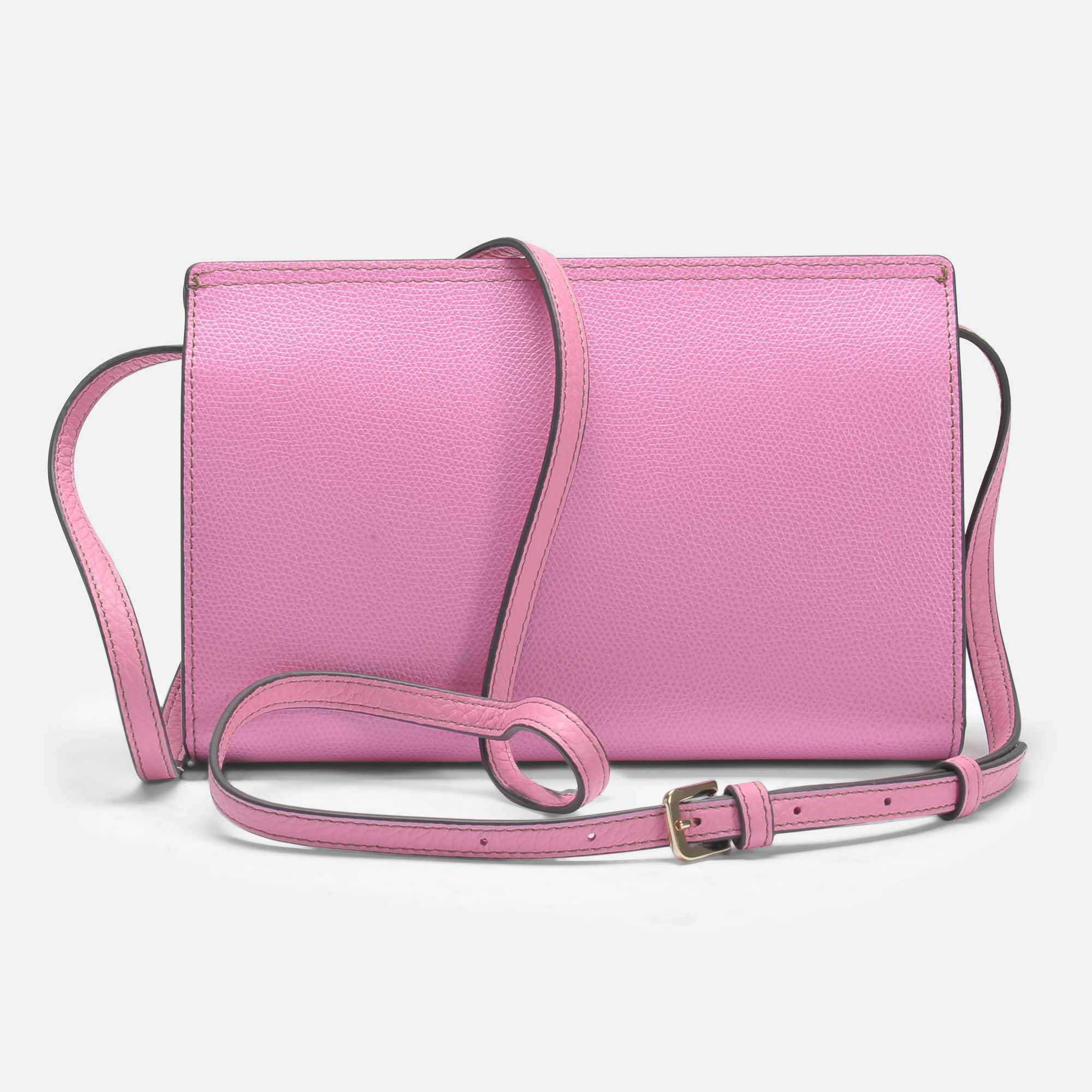 Like Mini Crossbody Tasche in Orchid aus Ares Leder Furla 28cJ3e