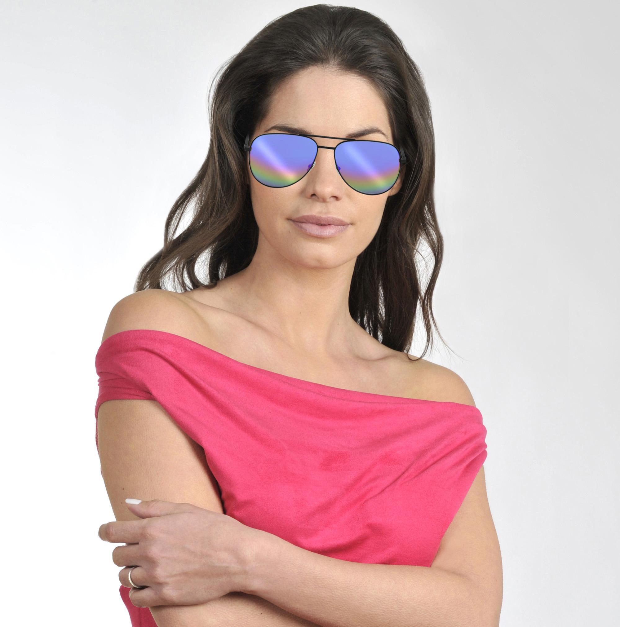 Sunglasses CLASSIC 11 RAINBOW-007 Saint Laurent 2aInNGwhX