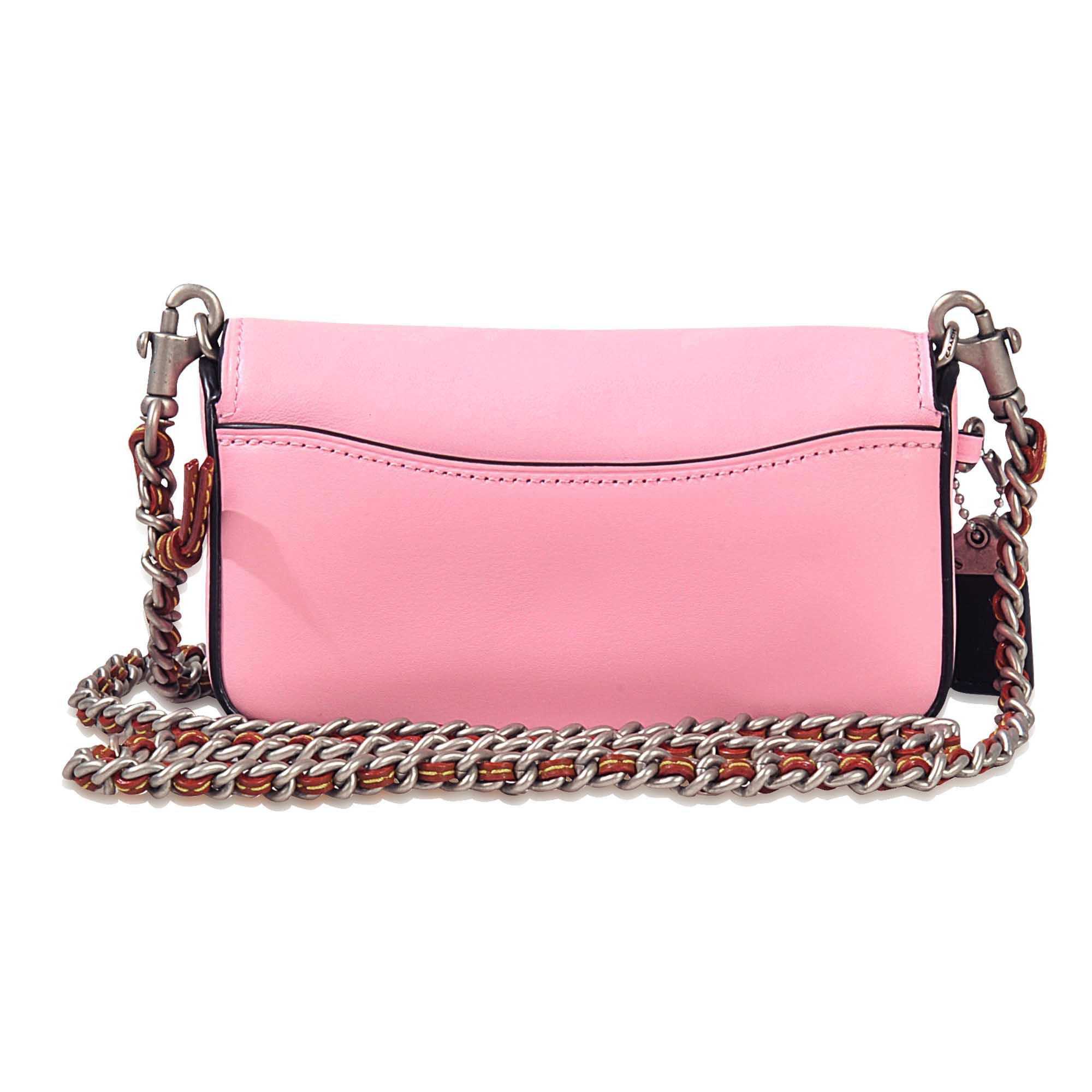 Colorblock linked Dinkier bag Coach NmM2zQ7