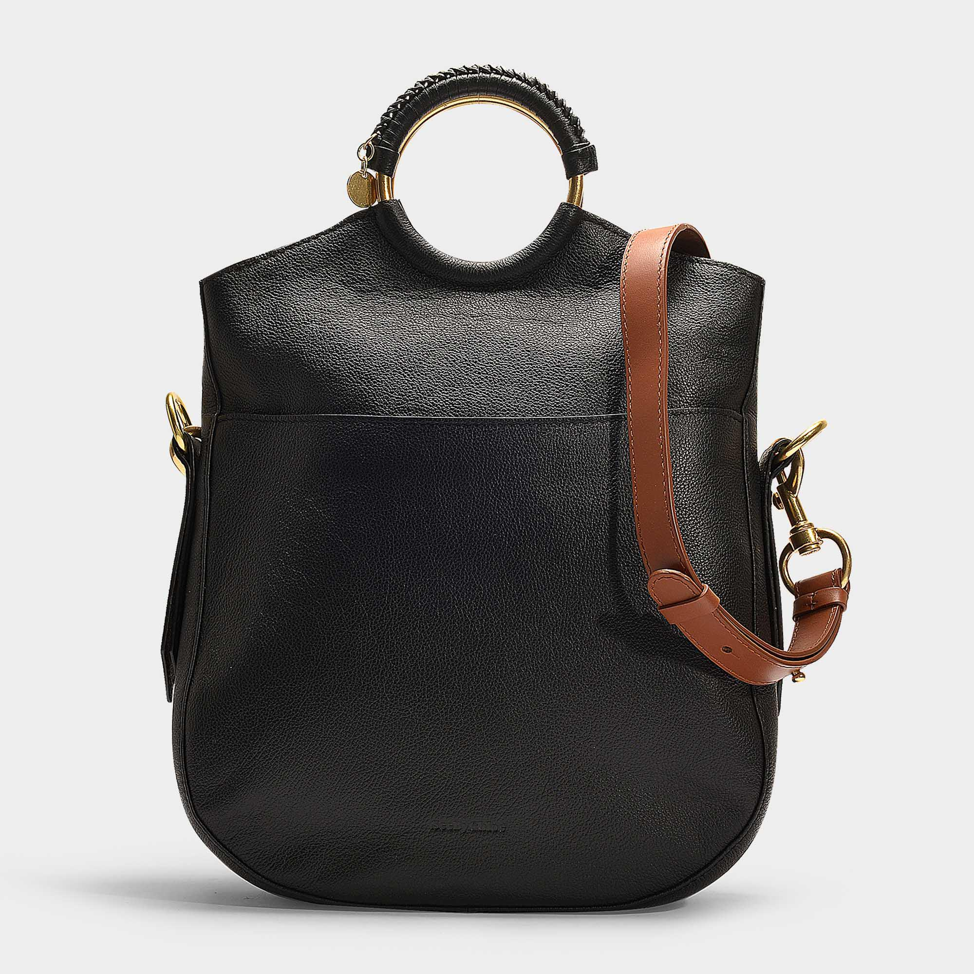 8b1b5a8590 see-by-chloe-Black-Monroe-Bag-In-Black-Small-Grain-On-Cowhide-Leather-Smooth-Cowhide-Leather.jpeg