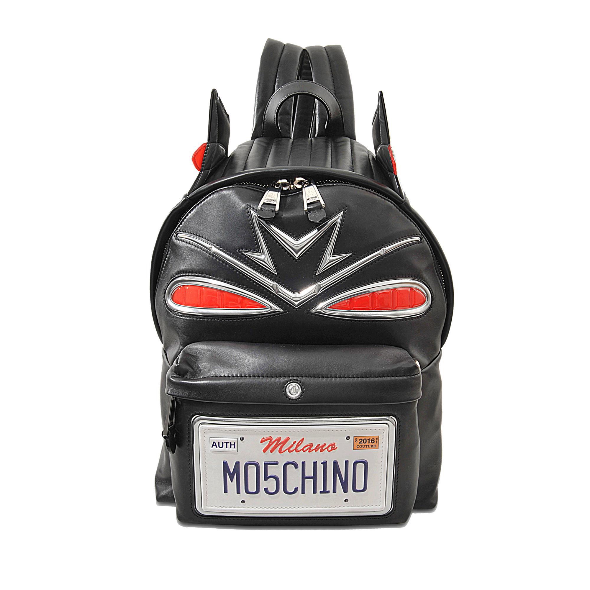 Moschino Sac à dos Cadillac iurJ6