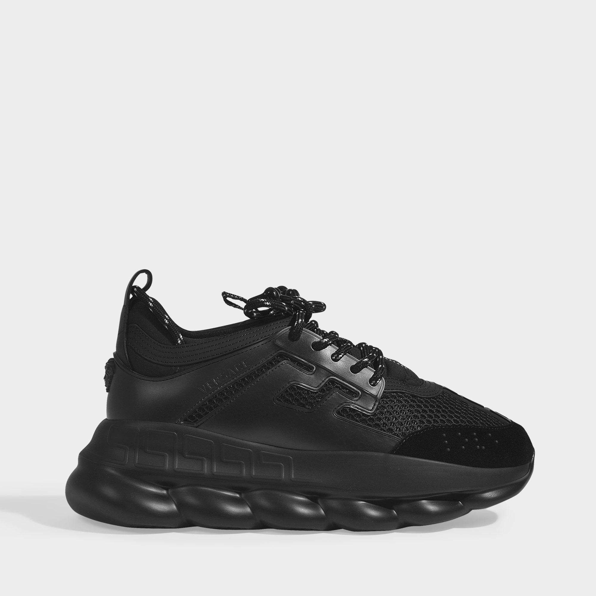 e659fe2ee1 versace-Black-Sports-Oversized-Chain-Sneakers-In-Black-Canvas.jpeg