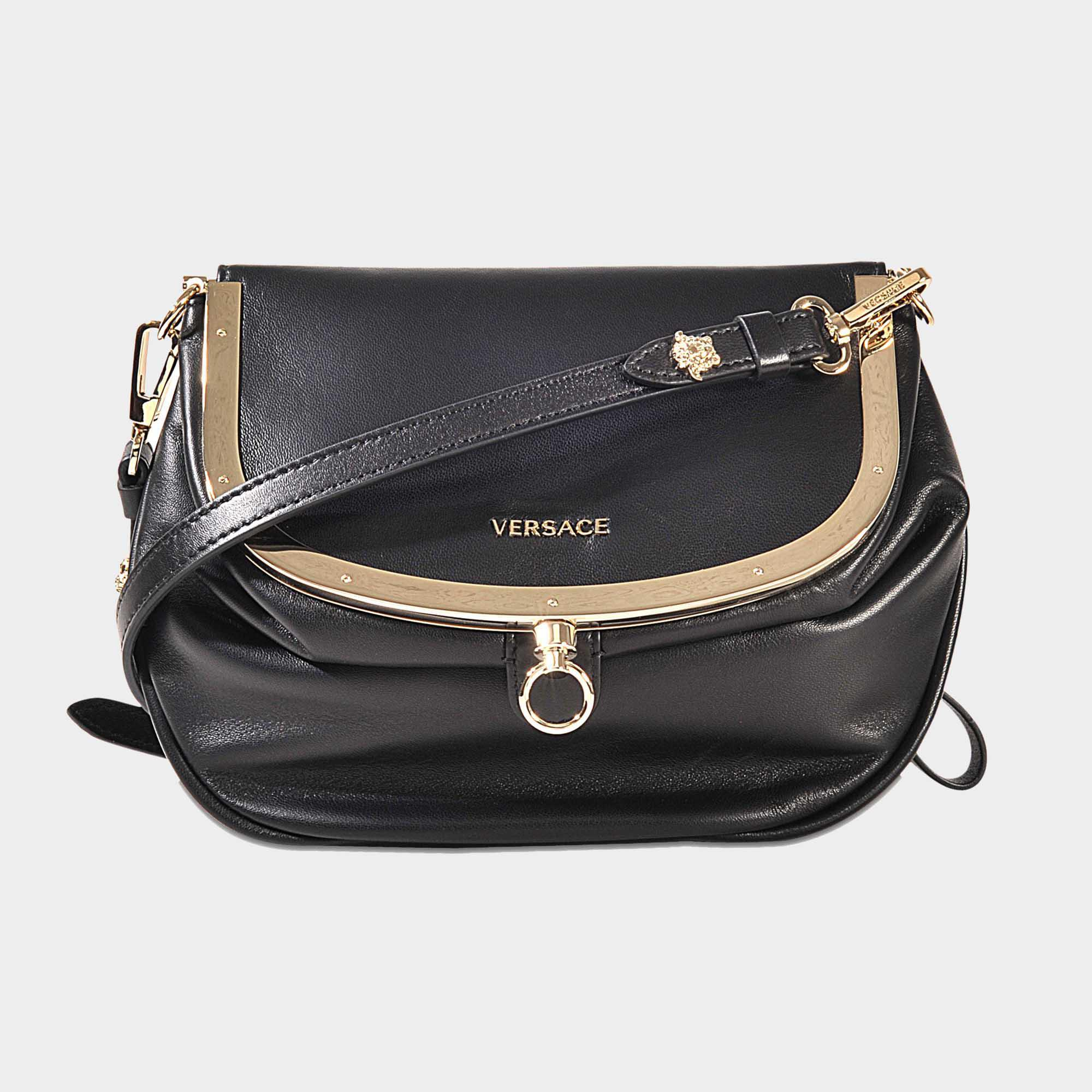 Versace The Taj Shoulder Bag w0oqxM