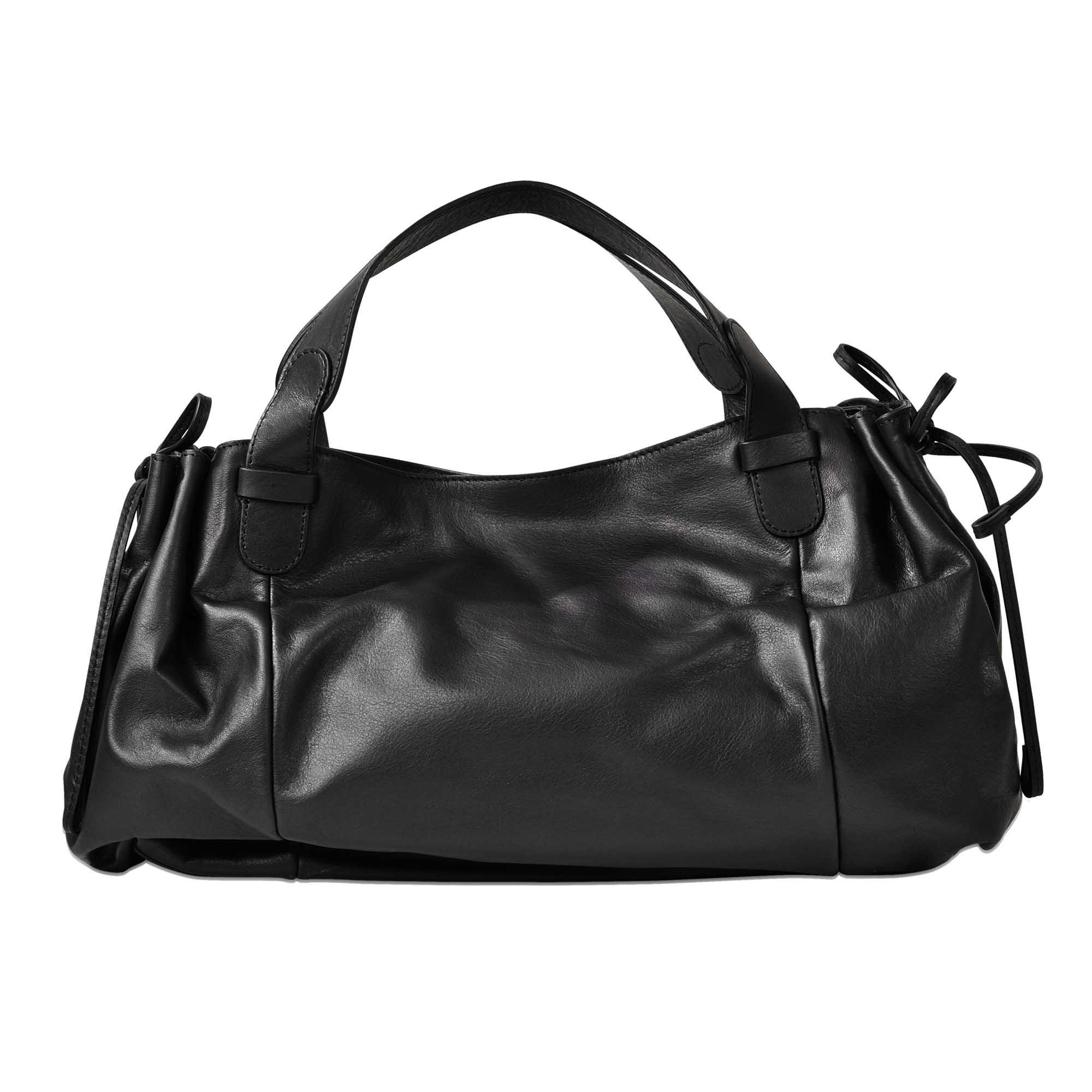 24 GD Bag in Fuchsia Leather Gerard Darel 1ACXm7xI