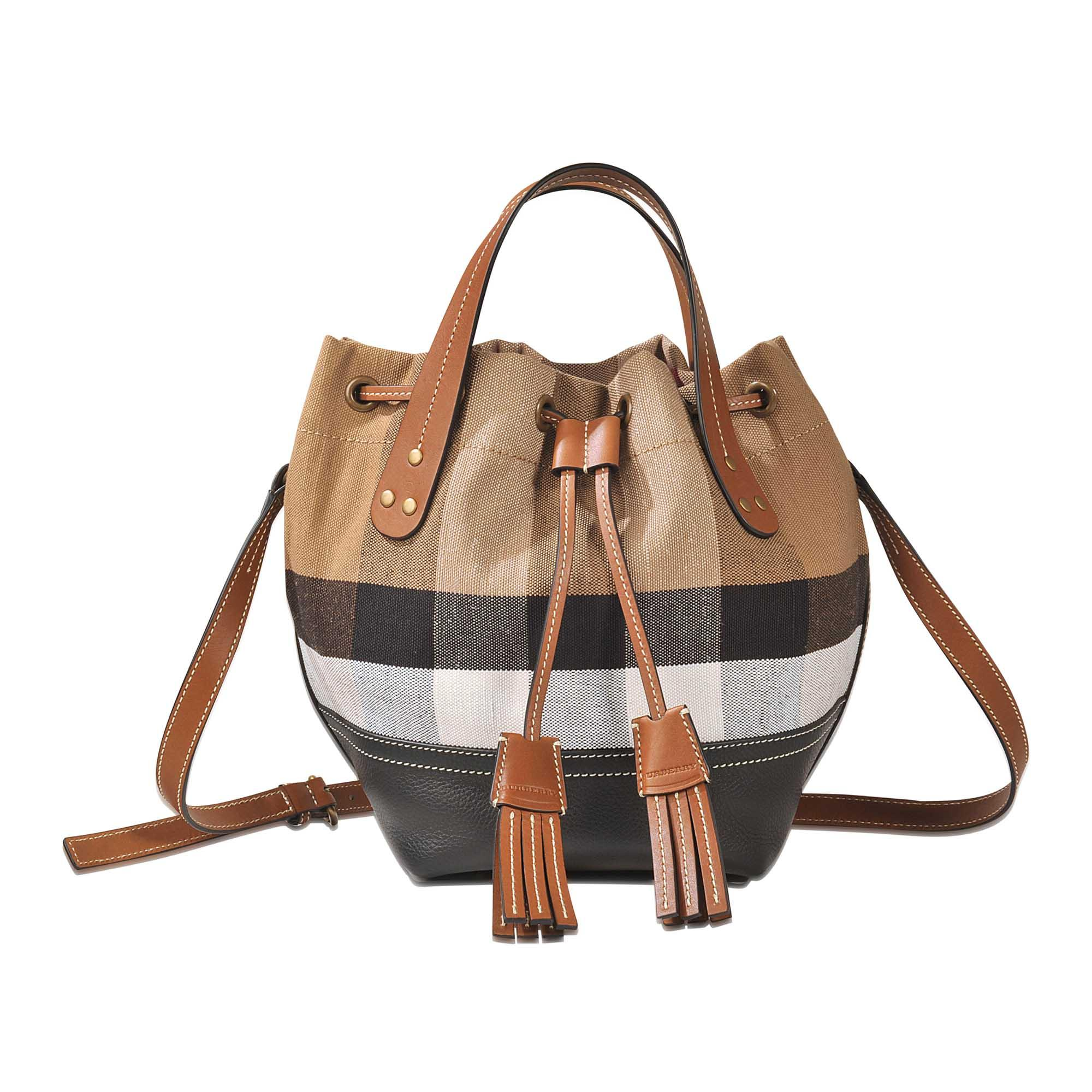 aebbc0f247b5 Keeping Burberry Small Bags  Burberry boston small smoked check bag ...