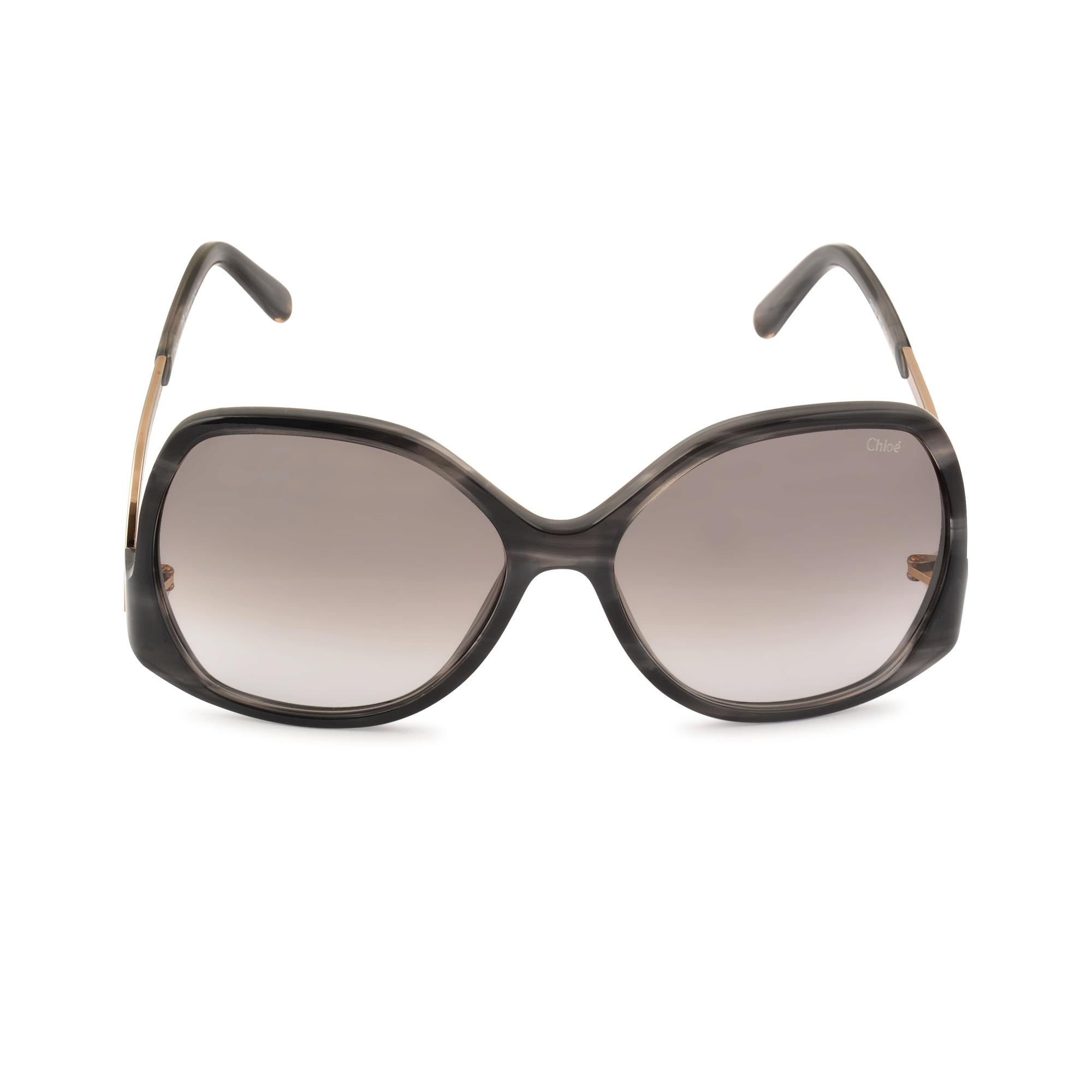 Chloé Ce675s Sunglasses in Grey