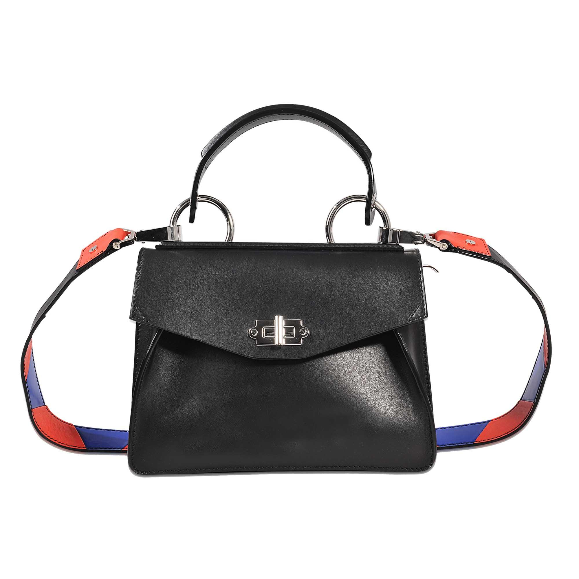 Hot Sale Affordable Cheap Price Medium Hava Top Handle Smooth Leather bag Proenza Schouler Free Shipping Hot Sale Sale Finishline HskhXddc1