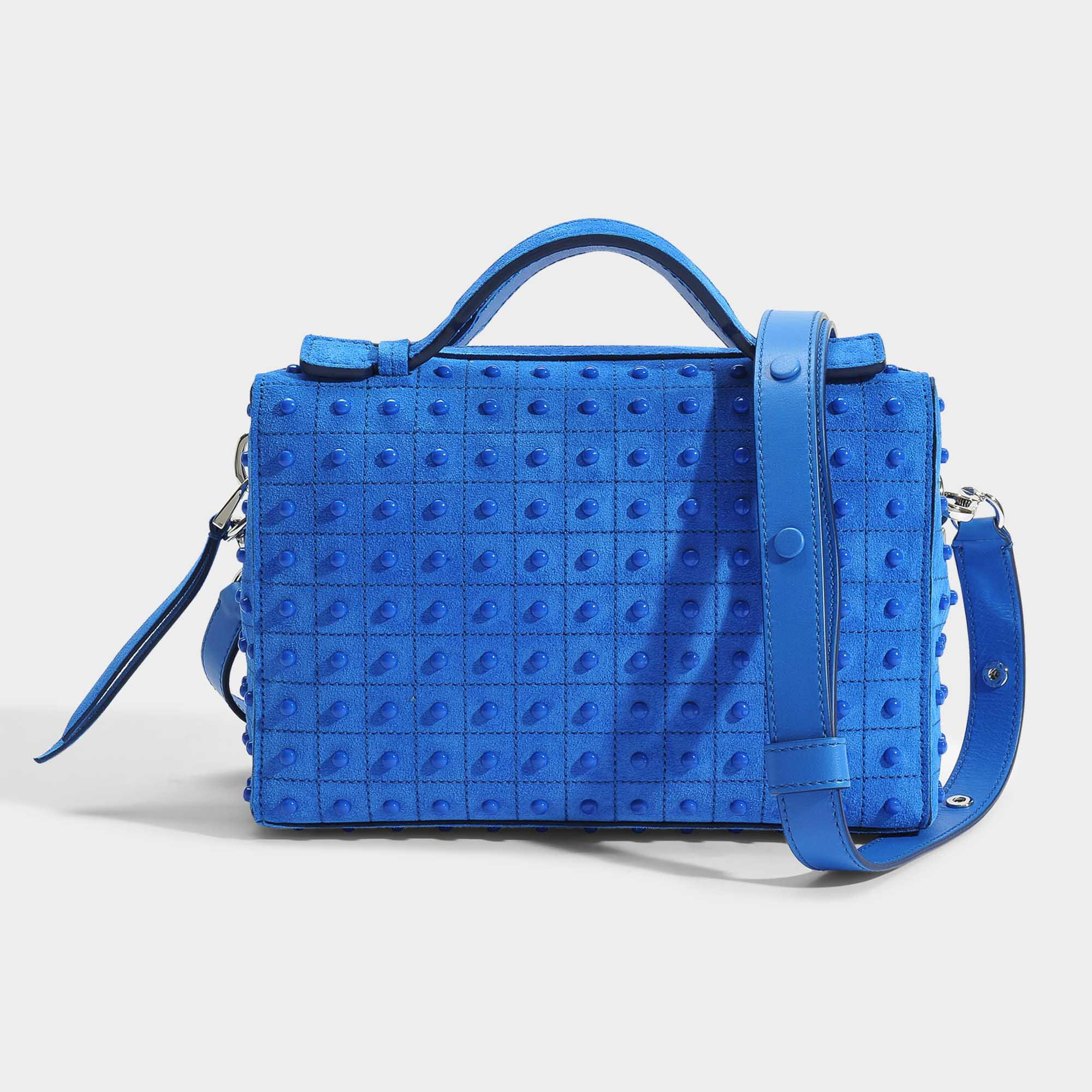 Tod's Sac Don Bauletto mini Gommini JXVzt
