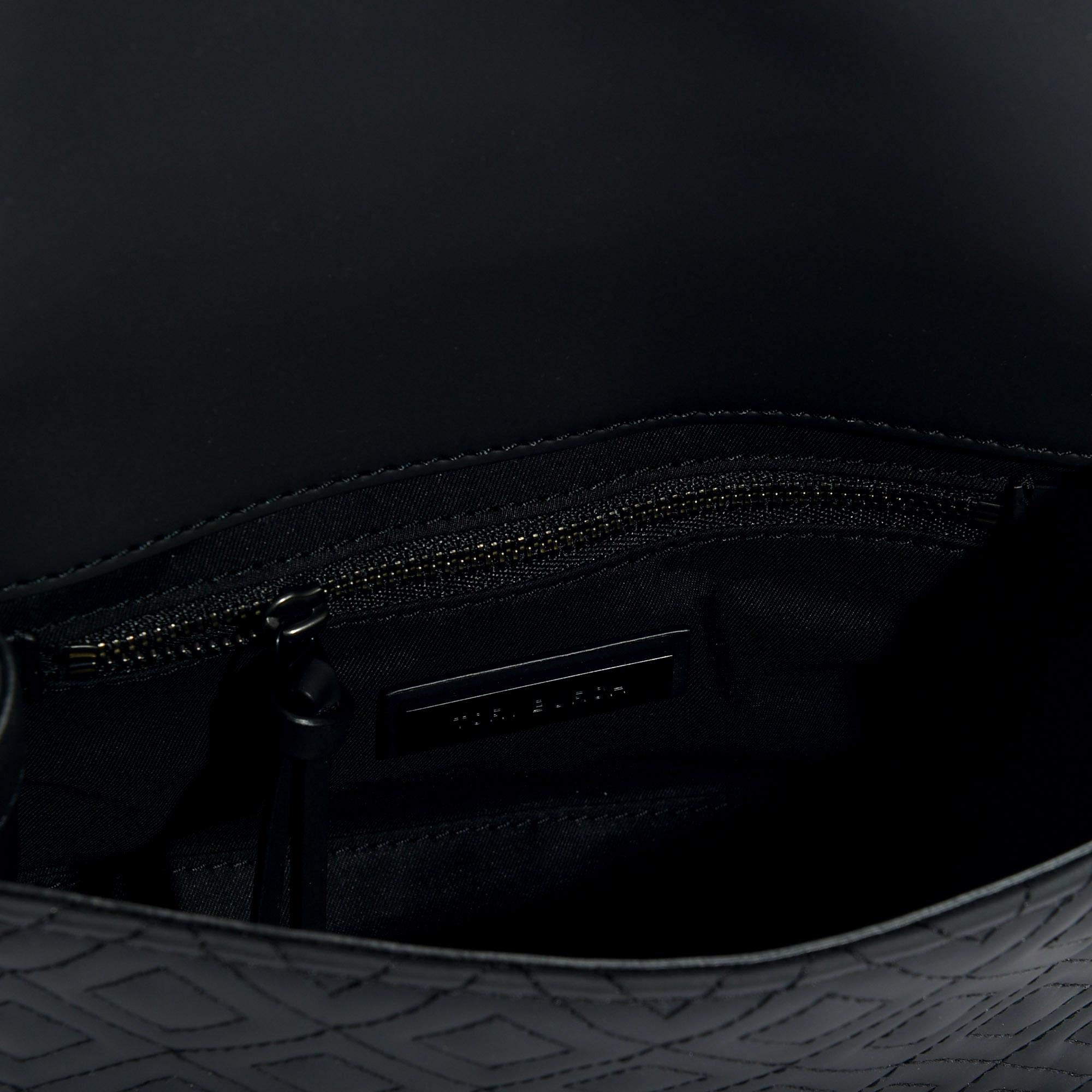 297cc948868e7 Lyst - Petit sac porté epaule fleming matte convertible en cuir ...