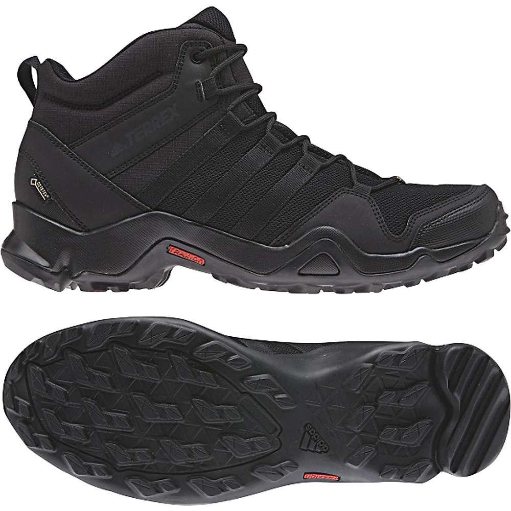 Adidas Black Outdoor S Cm7697 Terrex Ax2r Mid Gtx for men