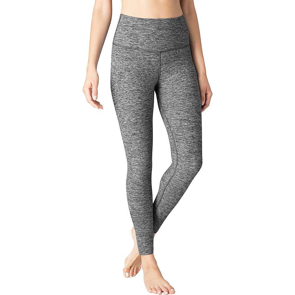 4b9cb16ff4 Lyst - Beyond Yoga Spacedye High Waisted Midi Legging in Gray