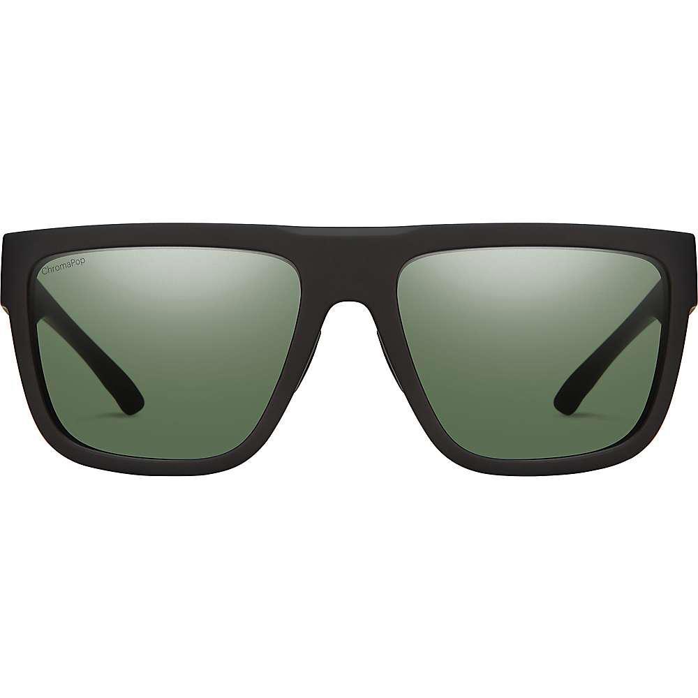 9738fb4cef Smith - Green The Comeback Polarized Sunglasses for Men - Lyst. View  fullscreen