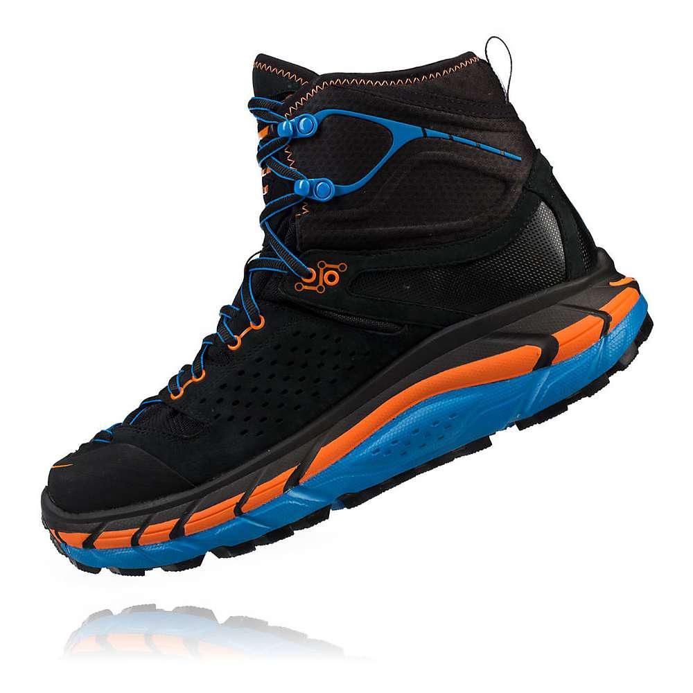 149b80a7cbb Hoka One One - Blue Tor Ultra Hi Waterproof Boot for Men - Lyst
