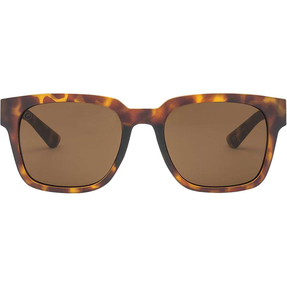 e33a36666df Lyst - Electric Zombie S Polarized Sunglasses in Brown