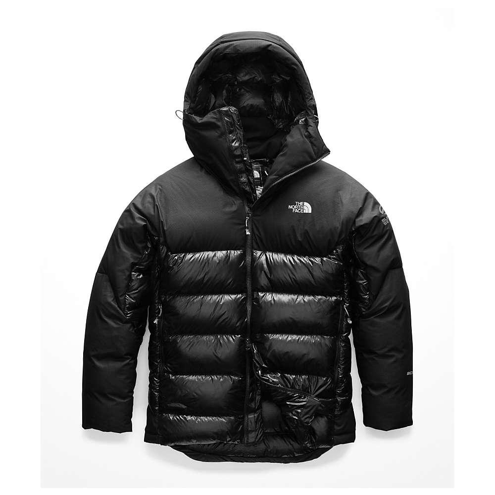 29b274302 The North Face Black Summit L6 Aw Down Belay Parka for men