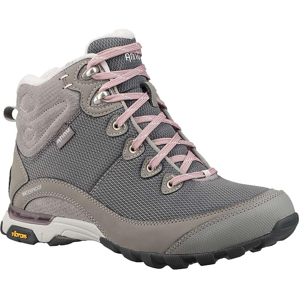 8ae71a2734b4 Lyst - Teva Ahnu By Ripstop Sugarpine Ii Wp Ripstop Boot in Gray