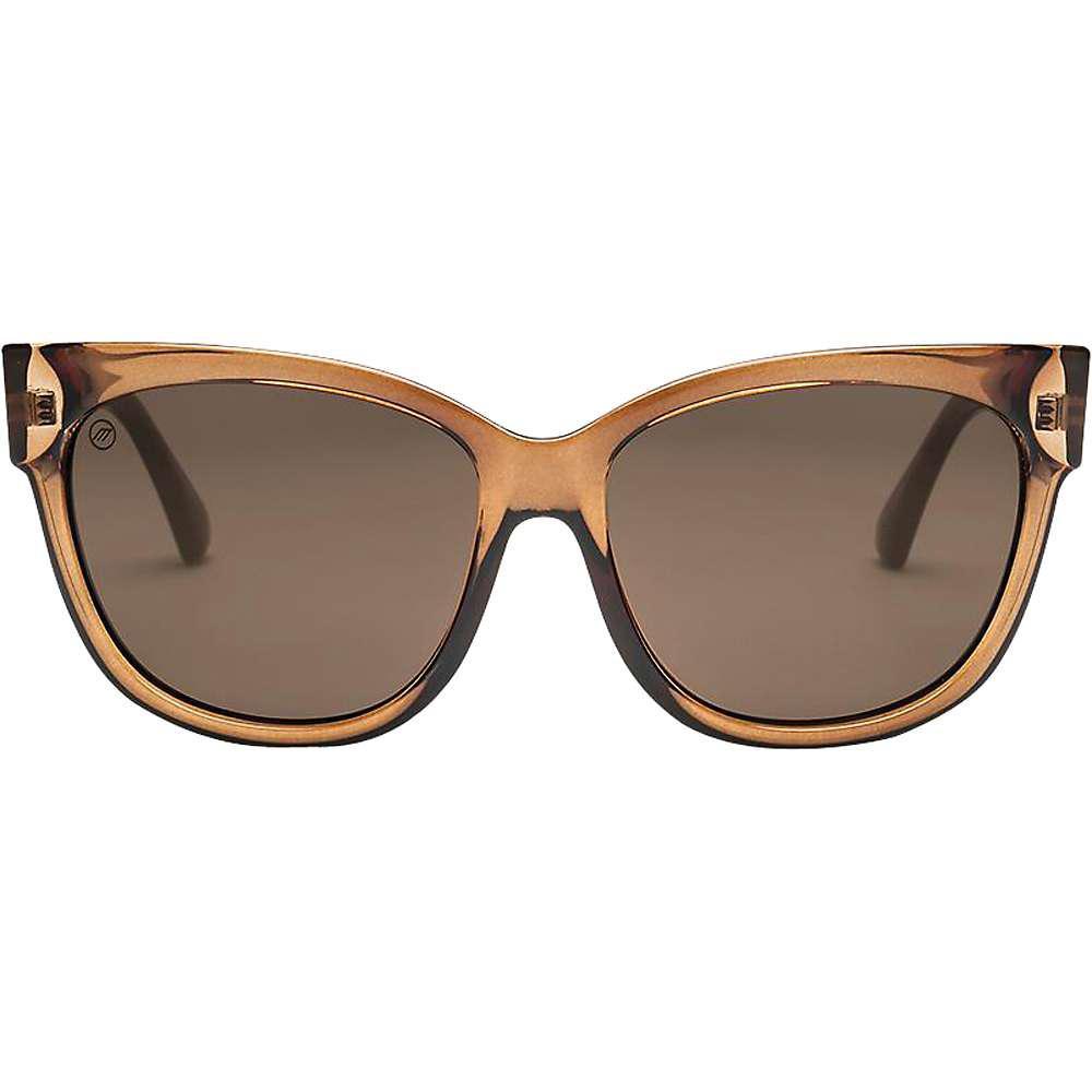 bcb899b7819 Lyst - Electric Danger Cat Polarized Sunglasses in Brown