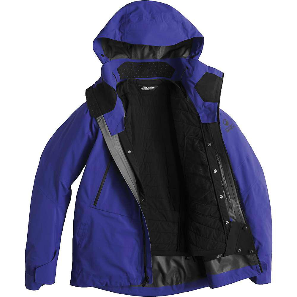 e7cb2c4ac The North Face Blue Steep Series Purist Triclimate Jacket