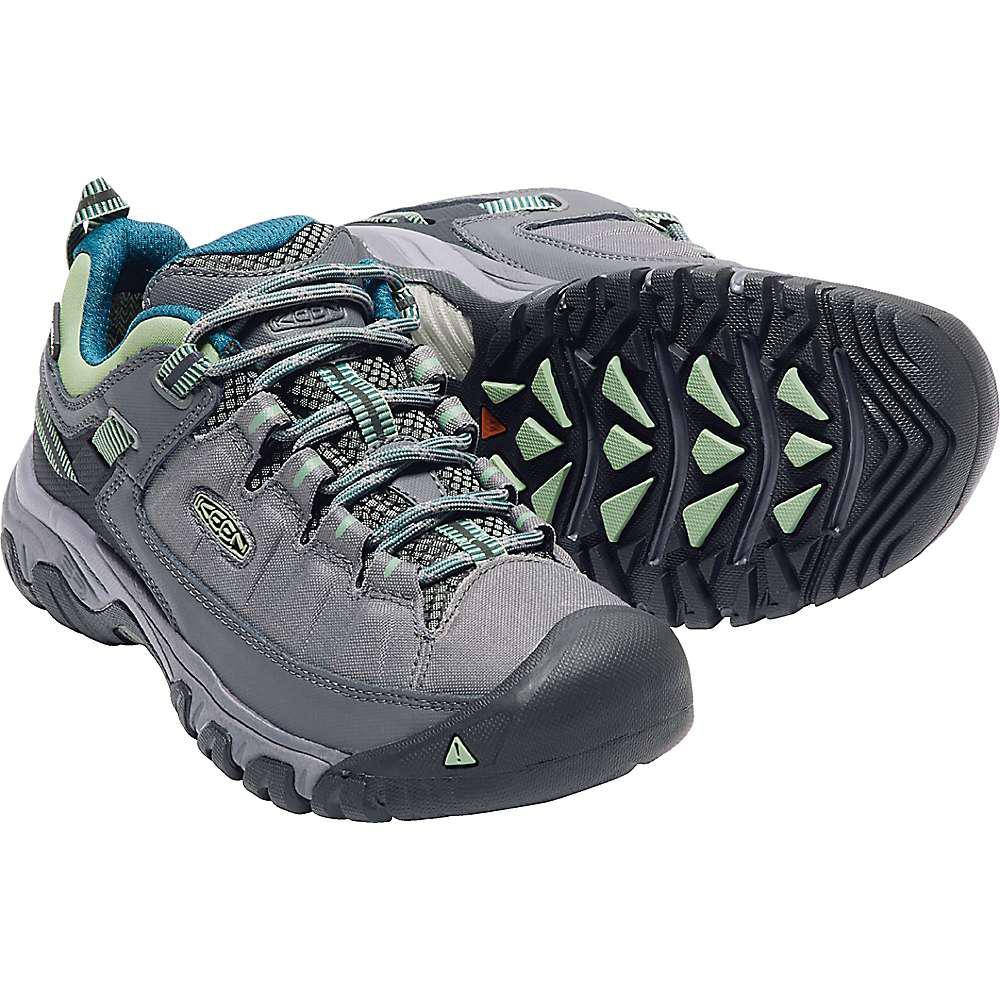 e7705f8ade0b Lyst - Keen Targhee Exp Waterproof Shoe in Gray for Men