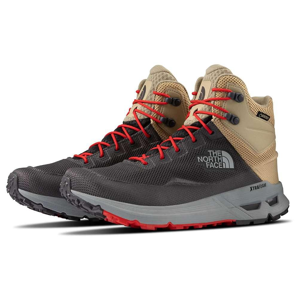 Synthetic Safien Mid Gtx Shoe