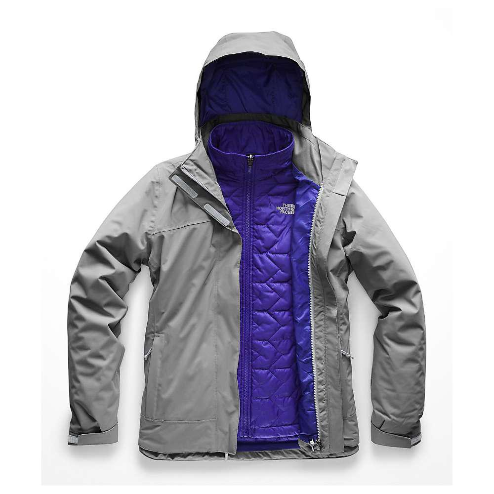c0c500b844 Lyst - The North Face Carto Triclimate Jacket in Gray