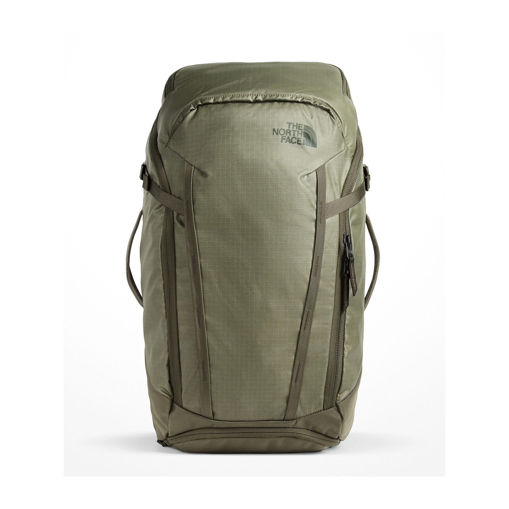 006f9d4a9 The North Face Green Stratoliner Pack