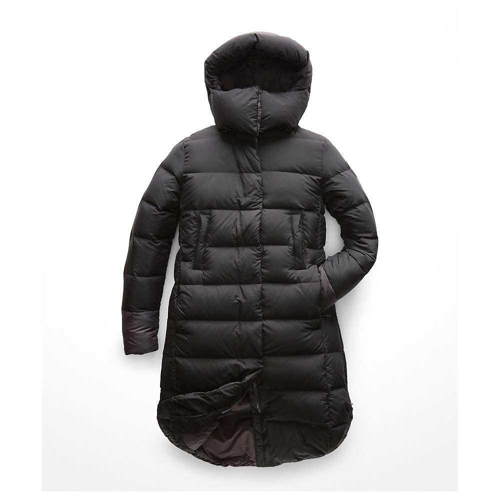00bd0591b Lyst - The North Face Cryos Ii Down Parka in Black