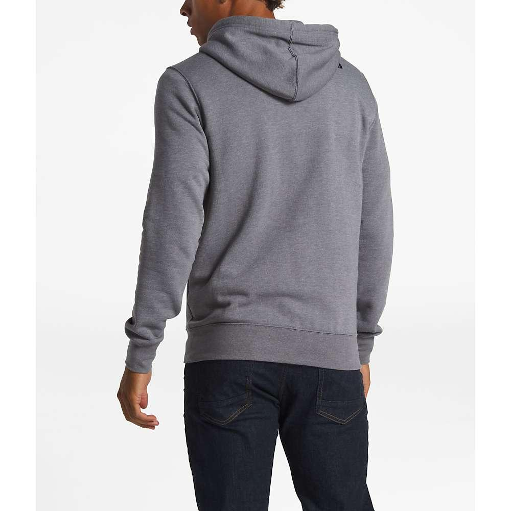 6687d088e Lyst - The North Face Half Dome Full Zip Hoodie in Gray for Men