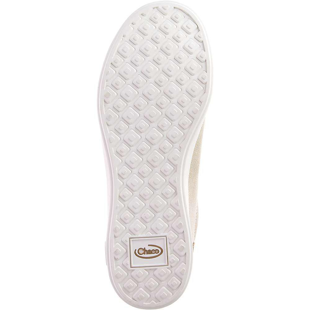 77f35417deaa Chaco - Natural Ionia Lace Shoe - Lyst. View fullscreen
