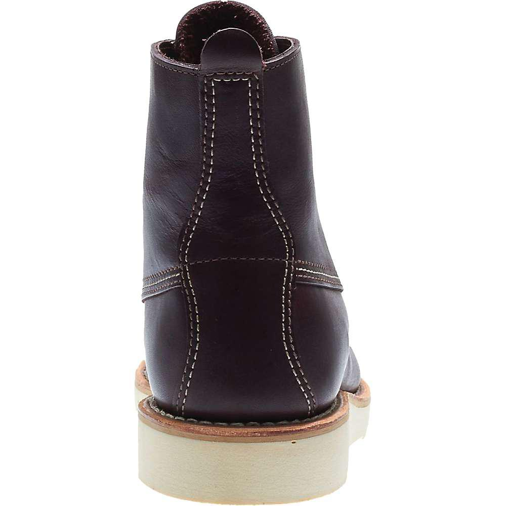 db08875b030e Wolverine - Brown Louis Wedge Boot for Men - Lyst. View fullscreen