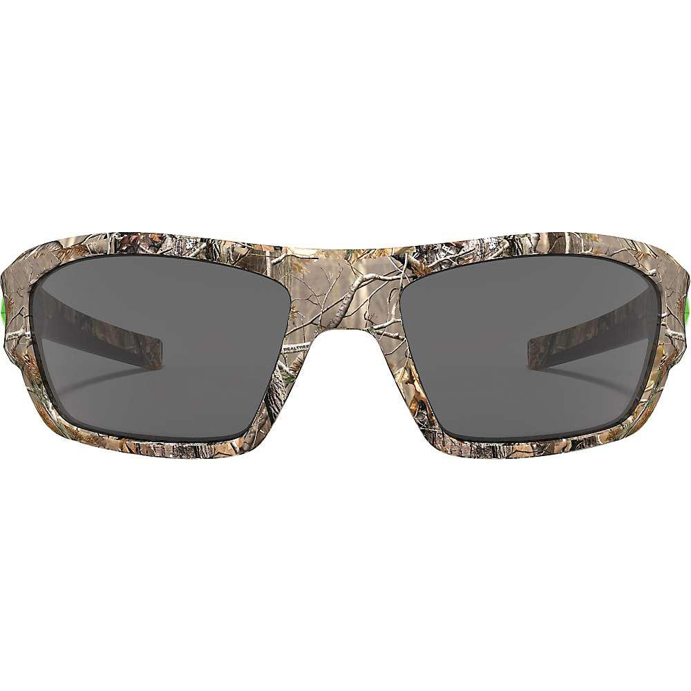21b7e997a35b Lyst - Under Armour Ua Force Sunglasses in Gray