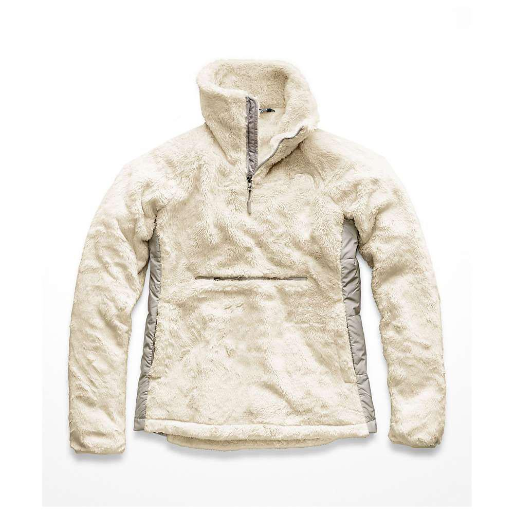 9e036b50bbb Lyst - The North Face Osito Sport Hybrid 1 4 Zip Jacket