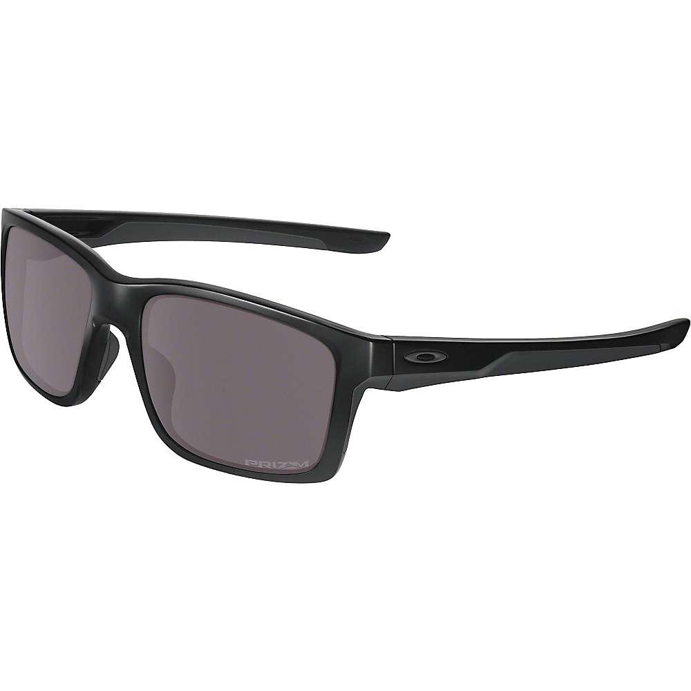 1b1c0209057 Lyst - Oakley Mainlink Polarized Sunglasses in Black for Men