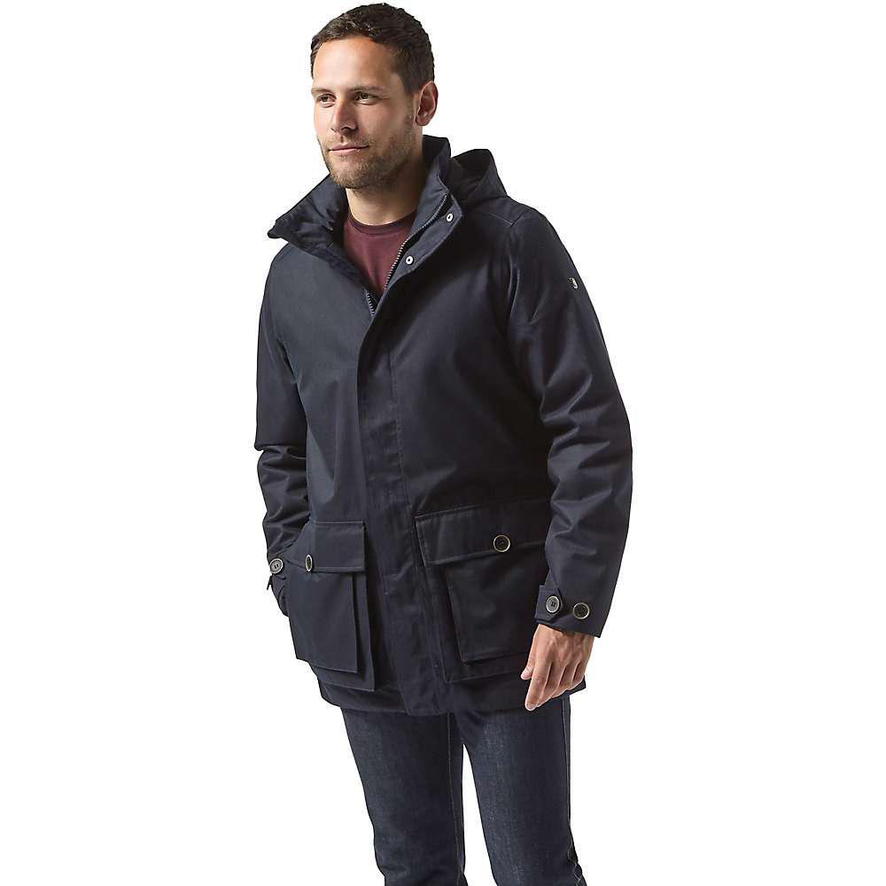 Craghoppers Fleece Feargan Jacket in Dark Navy (Blue) for