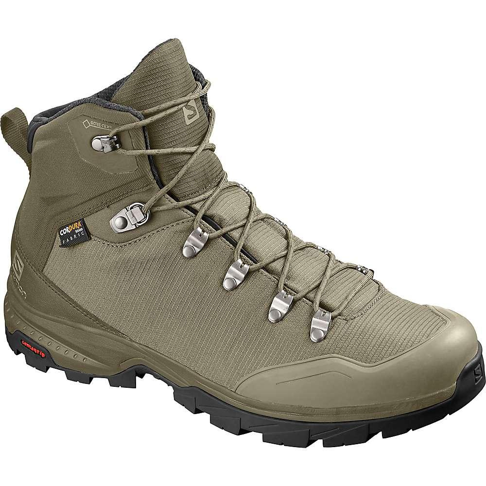 d25a8b76133 Lyst - Yves Salomon Outback 500 Gtx Boot in Green for Men