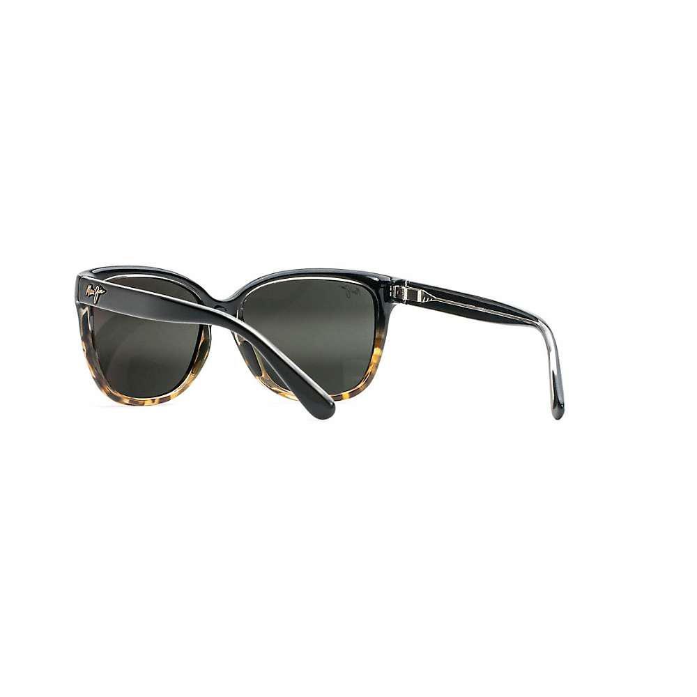 15e63e7738 Lyst - Maui Jim Starfish Polarized Sunglasses in Black
