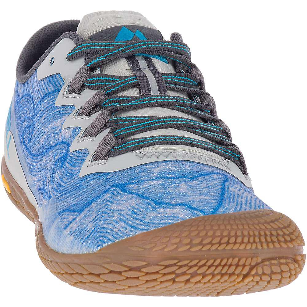 Merrell Vapor Glove Lax Shoe in Blue - Lyst