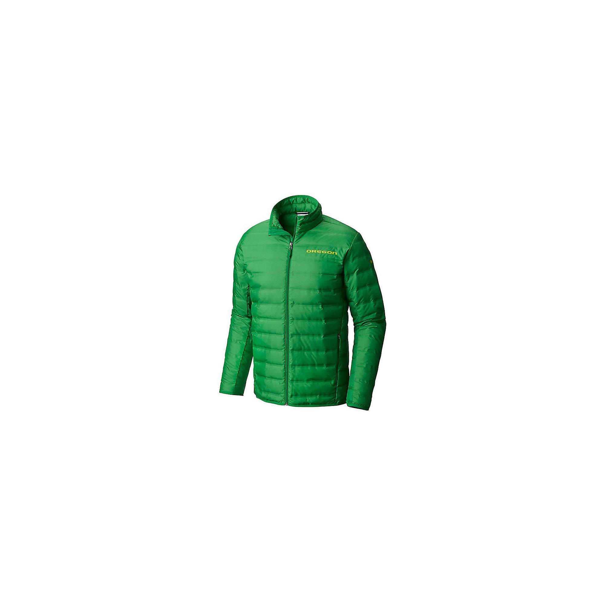 8ef957cb Columbia Collegiate Lake 22 Jacket in Green for Men - Lyst