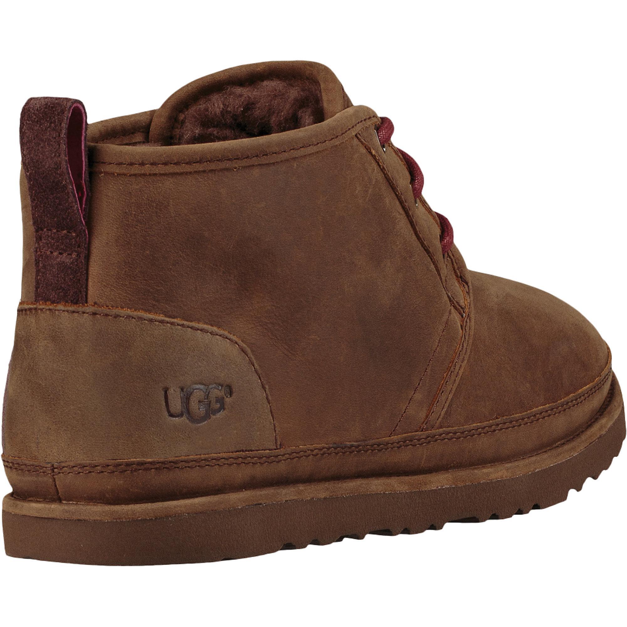 a4503d521af Men's Brown Neumel Waterproof Boot