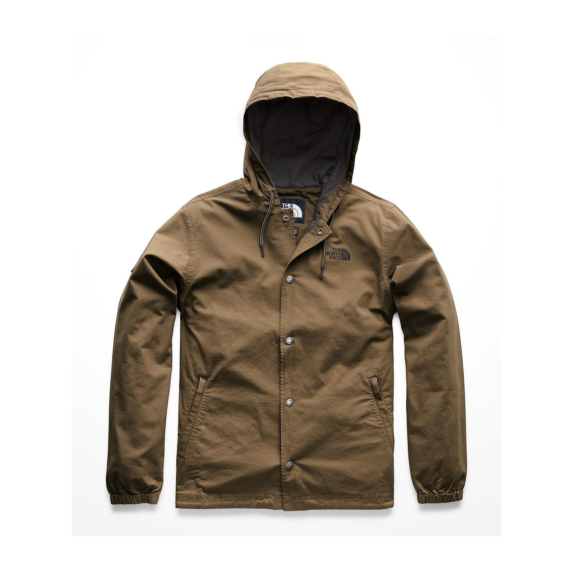 1c08a02cf Men's Green Maclure Utility Jacket