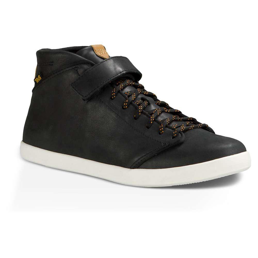 Lyst - Teva Willow Chukka Shoe in Black for Men 4853a8d2c