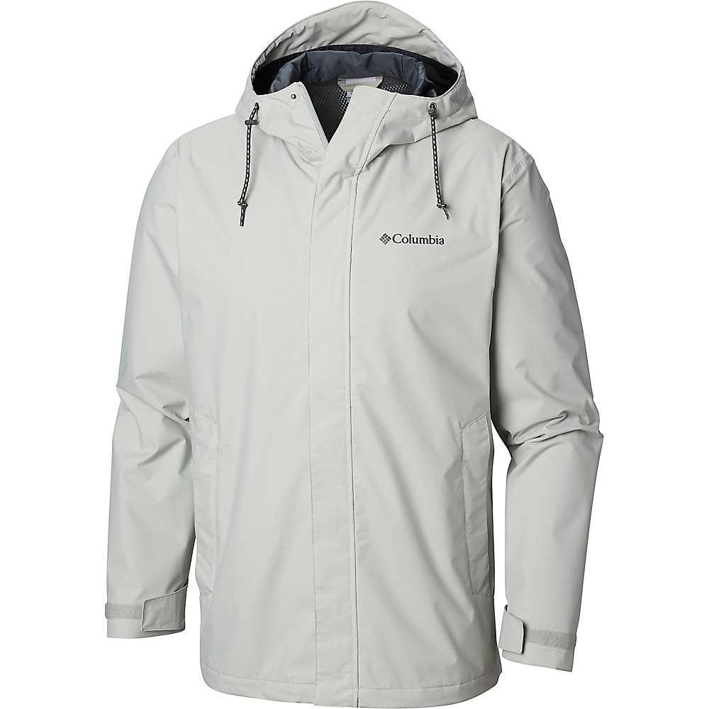 563c80ff798d4 Lyst - Columbia Norwalk Mountain Jacket in Gray for Men
