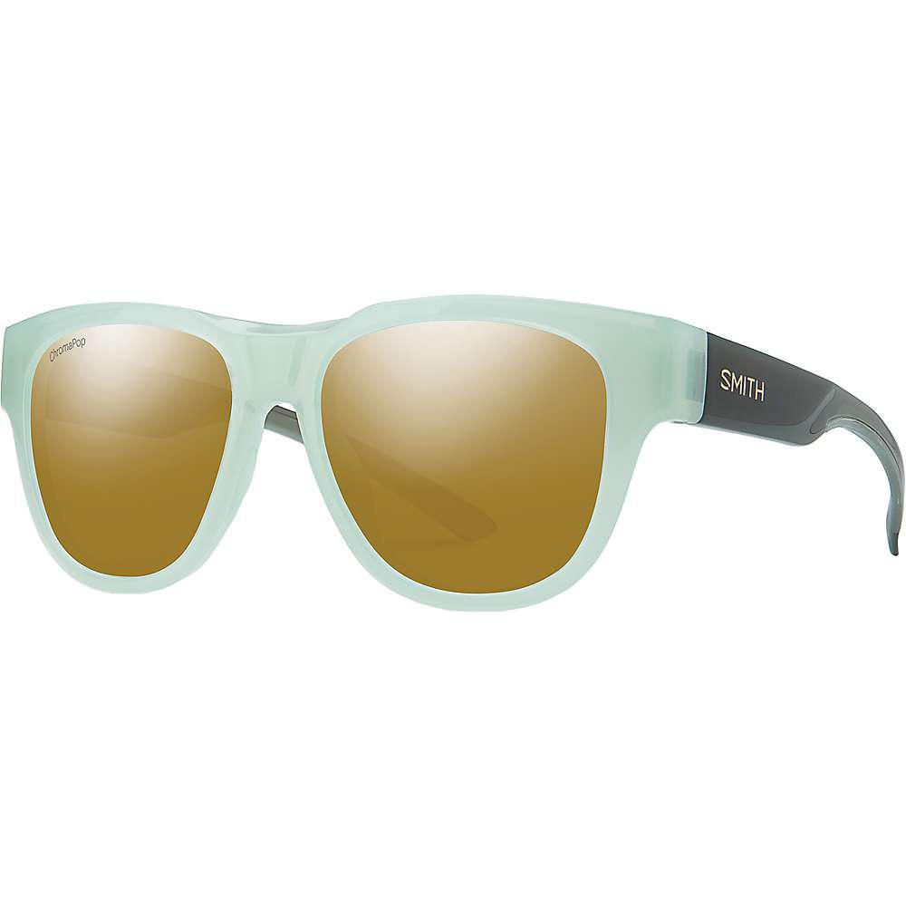 900f12d671f Smith - Multicolor Rounder Polarized Sunglasses - Lyst. View fullscreen